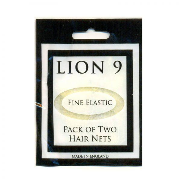 Lion 9 Hair nets at Rainbow