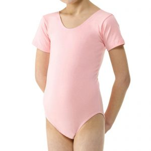 Tappers & Pointers Primary Leotard Aberdeen
