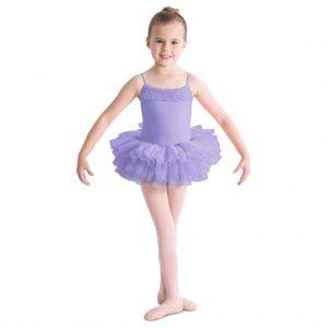 Bloch CL7120 Desdemona Rainbow Dancewear Aberdeen