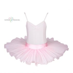 Tappers & Pointers Tutu pant skirt pink